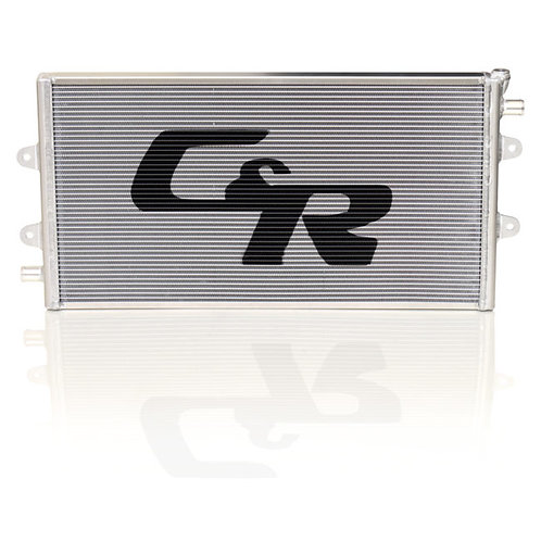 C&R Cadillac CTS-V Primary Heat Exchanger