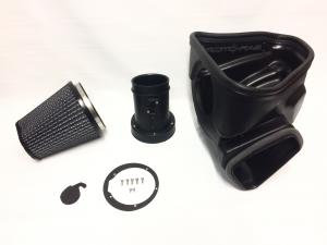 2016-18 CAMARO SS SC INTAKE SYSTEM WITH DRY FILTER