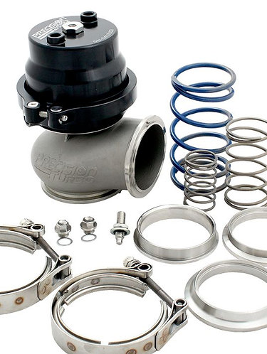 Precision Turbo 66mm Wastegate