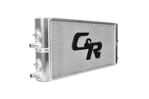 Chevrolet C&R Corvette C7 Z06 LT4 Heat Exchanger