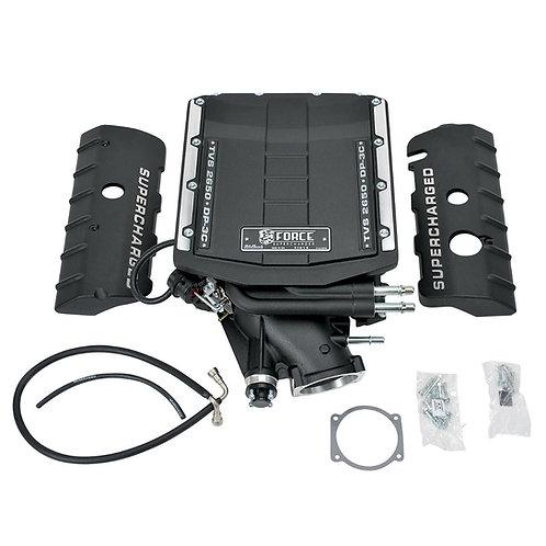 Edelbrock 2650 Supercharger For 16-20 Camaro ZL1/Cadillac CTS-V LT4 All Trans