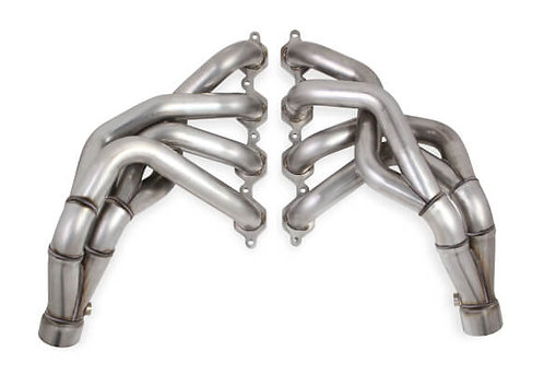 HOOKER BLACKHEART TRI-Y LONG-TUBE HEADER