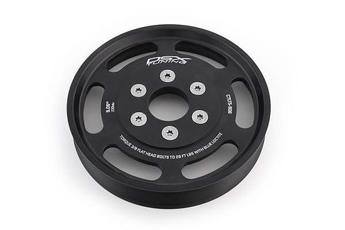 DSX 12% Overdrive Lower pulley LT5 ZR1