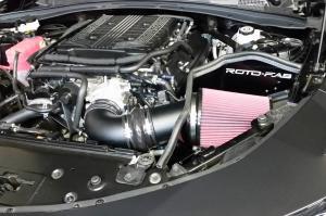 2017-18 ZL1 AIR INTAKE SYSTEM ROTO-FAB