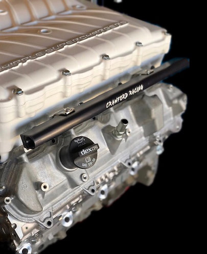 2016+ Cadillac CTS-V LT4 2.9L Whipple Supercharger upgrade.