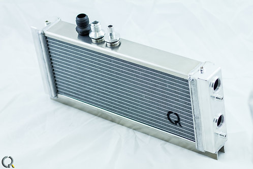 CPR C7 Z06 HEAT EXCHANGER