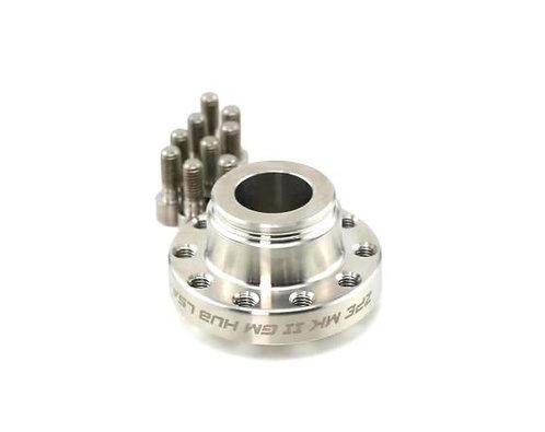 MKII HUB, LT4/LT5 With 10 X Titanium Screws