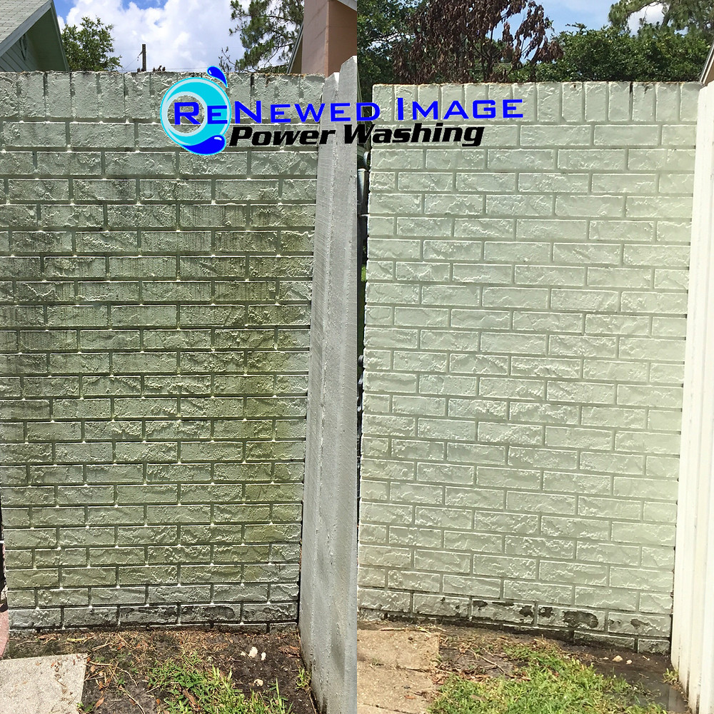 Pressure Washing Tampa