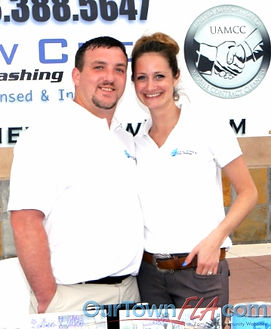 renew crew shawn and danielle corley
