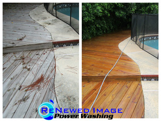 Why Renewed Image Power Washing should be your next exterior cleaning contractor.