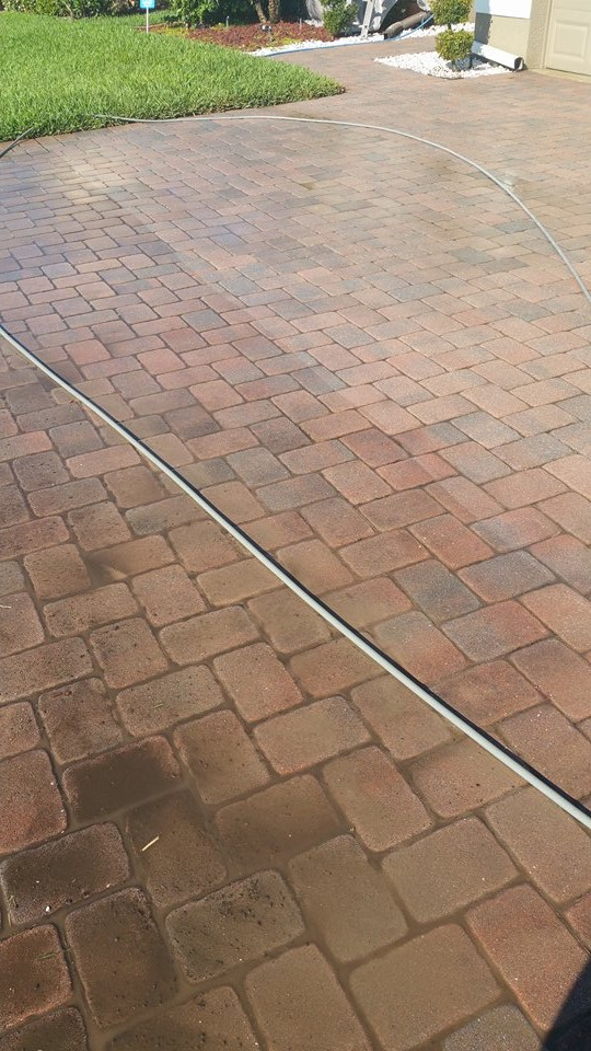 Paver Driveway Cleaning - Renew Crew Power Washing .jpg