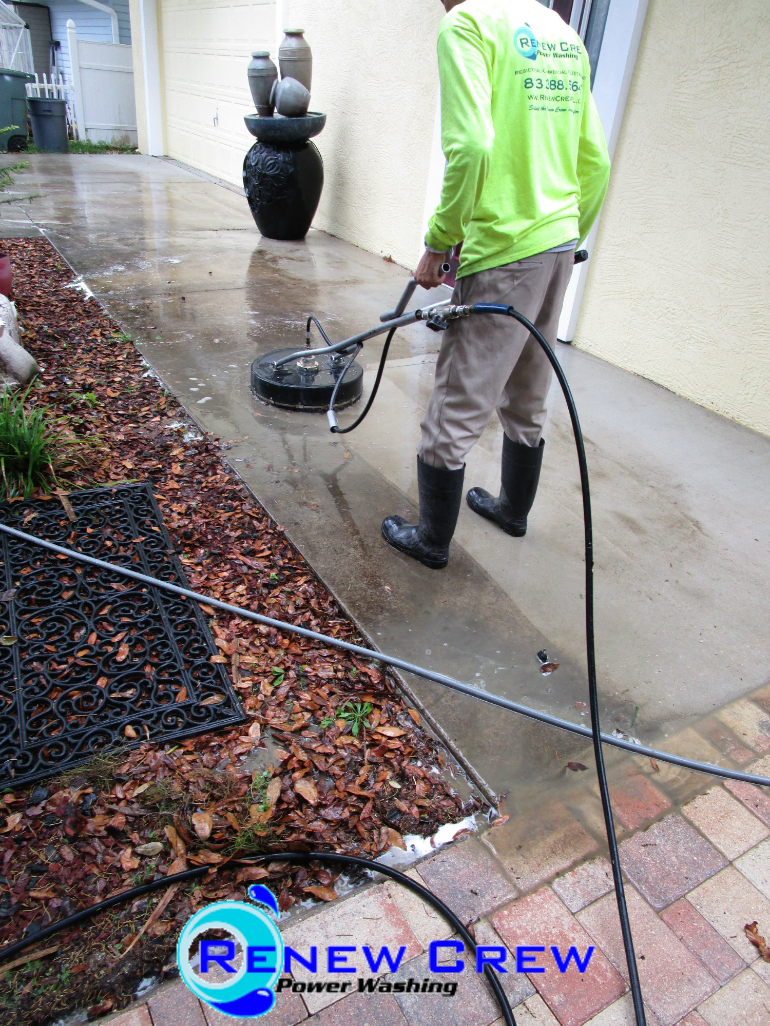Weeki Wachee Surface Cleaning.jpg