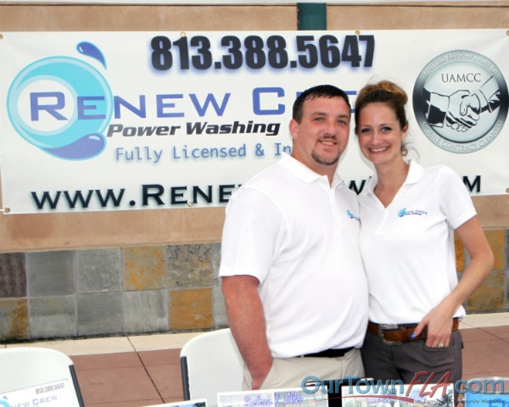 Renew Crew Power Washing - Tampa FL7.jpg