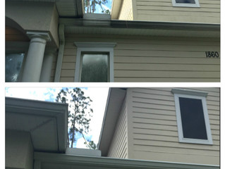 Exterior Office Building Cleaning - Wesley Chapel, FL