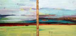 Sky and Land (sold)