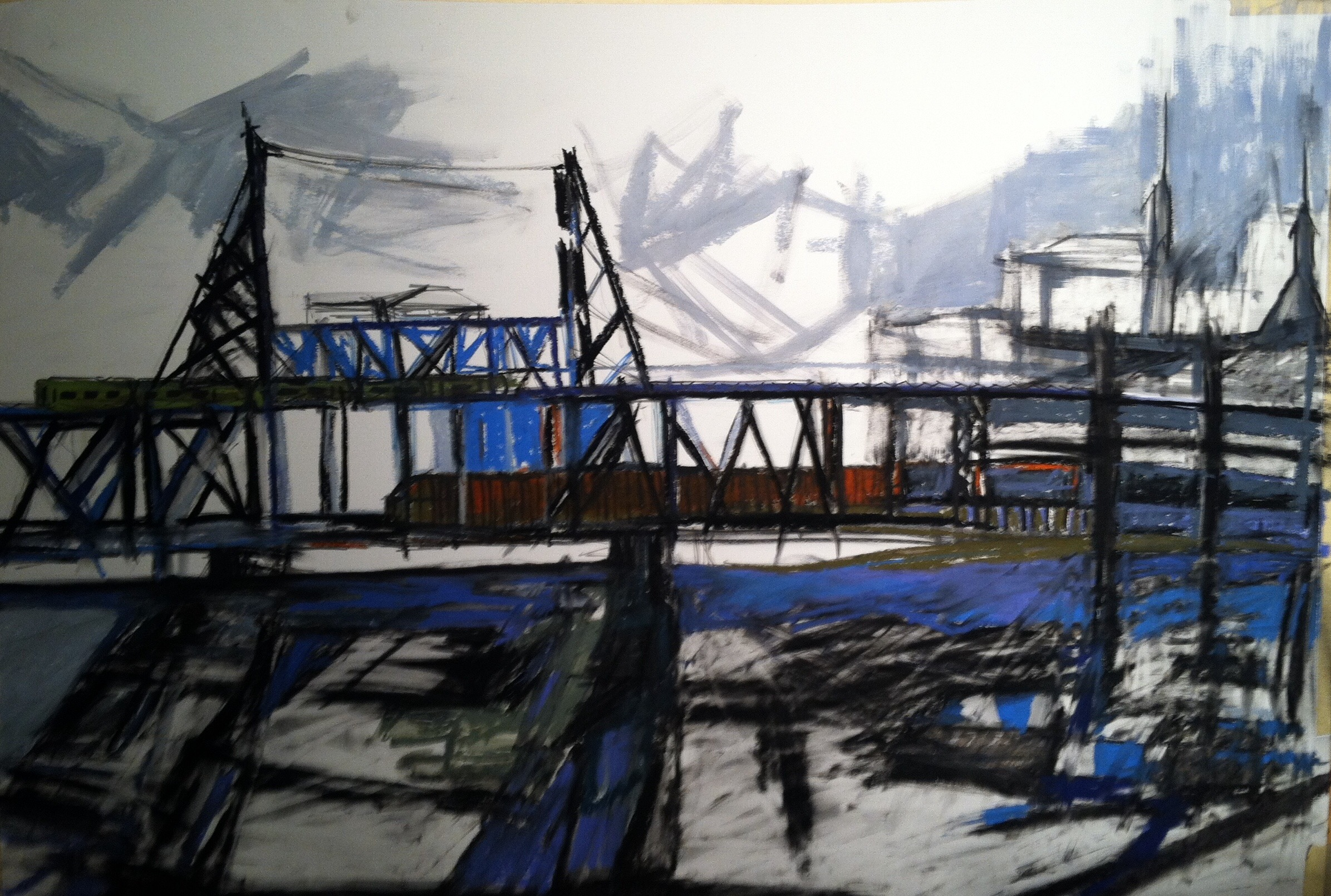 Steel Bridge Commission