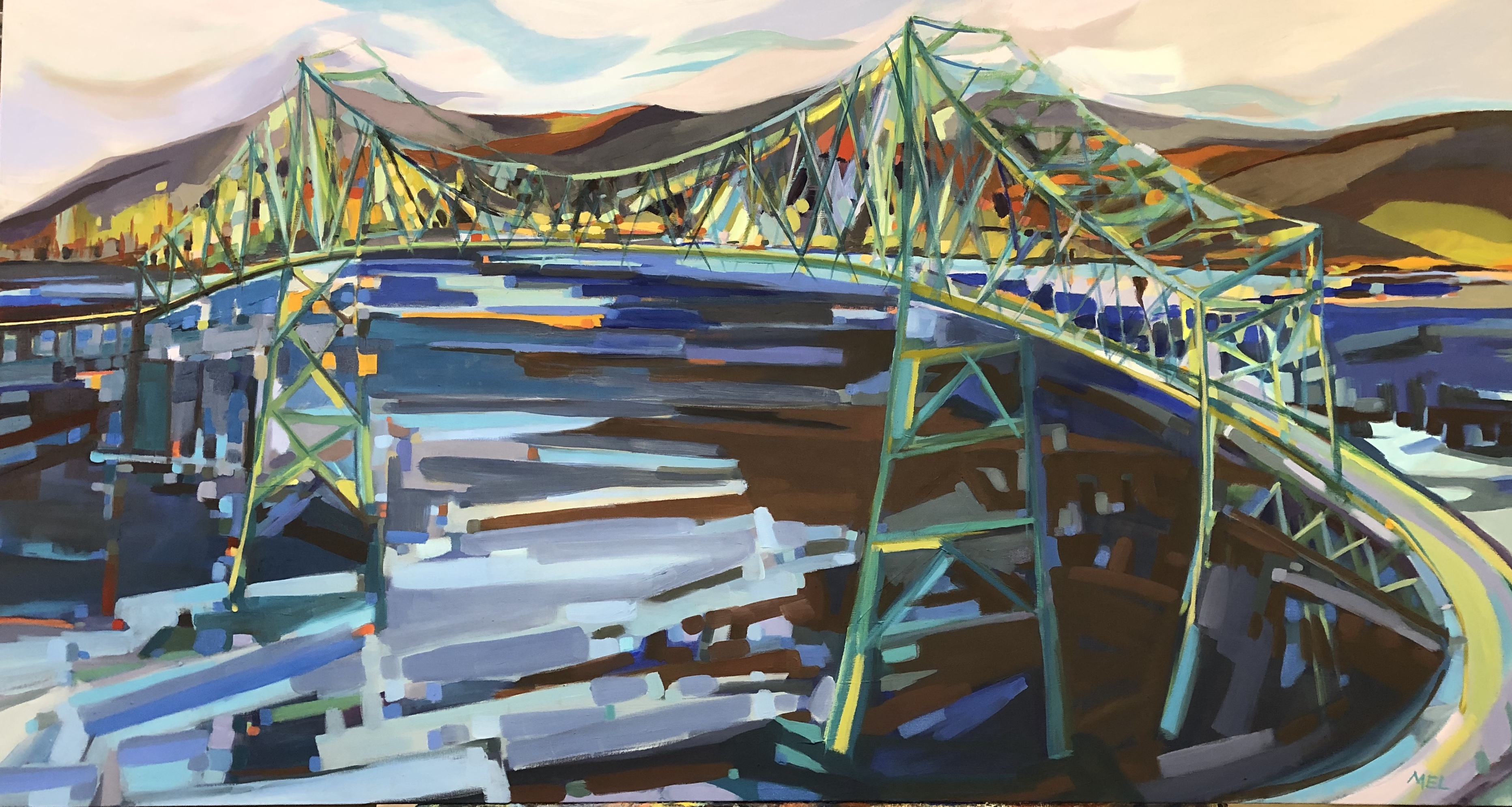 Astoria Bridge Commission