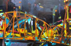 Hawthorne Bridge (sold)
