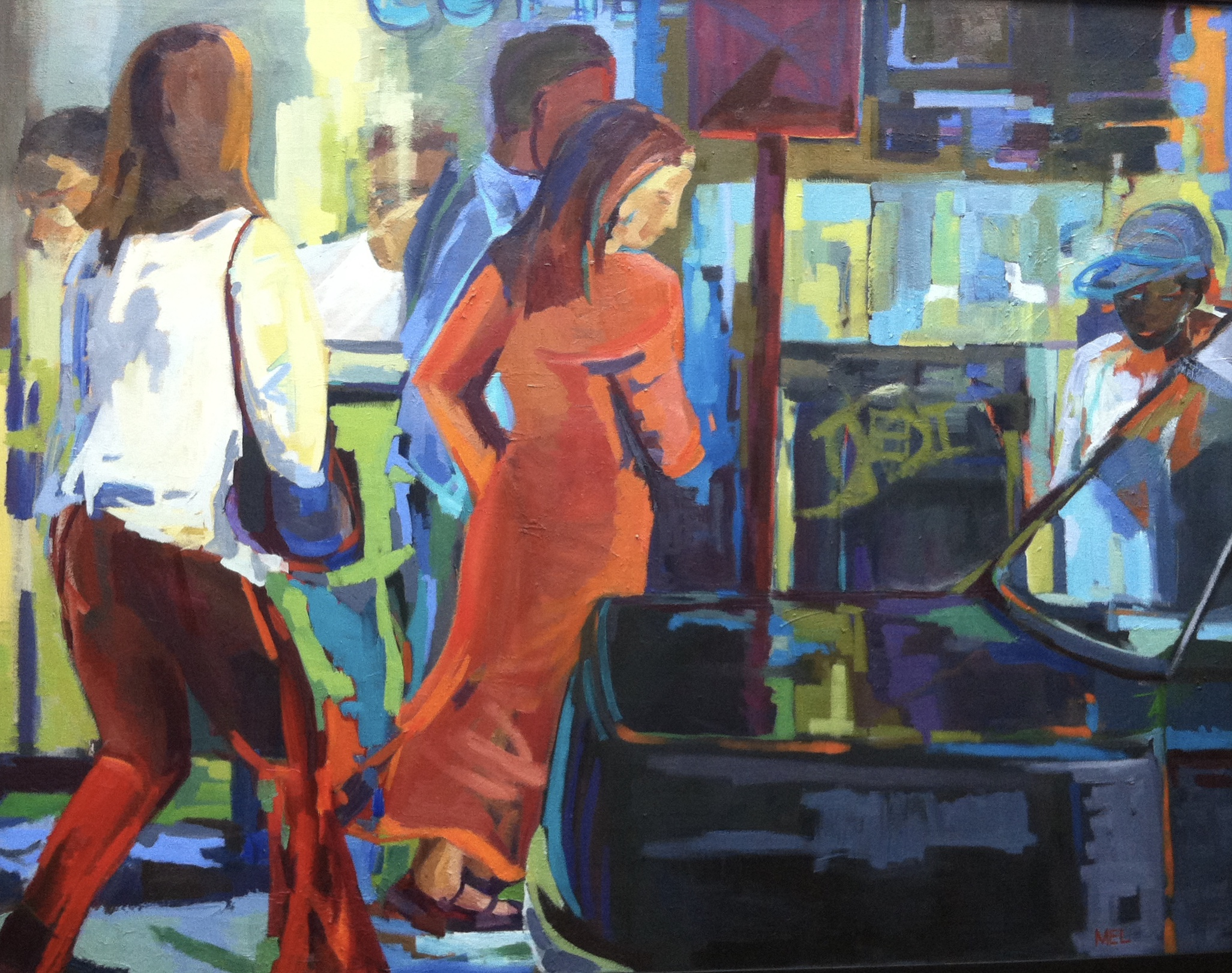 Sidewalk Cafe (sold)