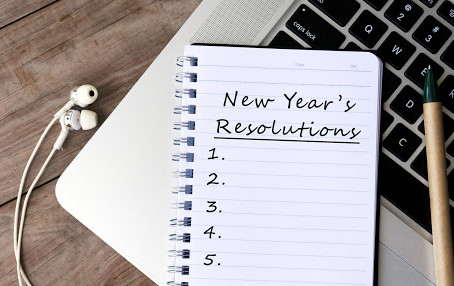 Sticking With Your New Year's Resolution