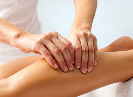 What is Registered Massage Therapy?