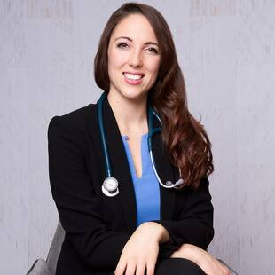 Welcome to Shelburne Naturopathic Doctor Nicole Roberts