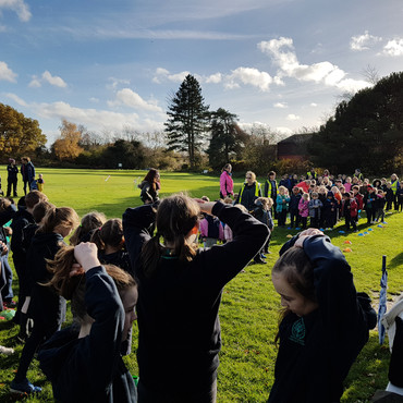Inter House X-Country