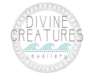 Divine Creatures Jewellery bracelets necklaces jewelry beach surf