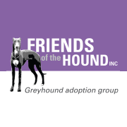 friends of the hound fundraiser
