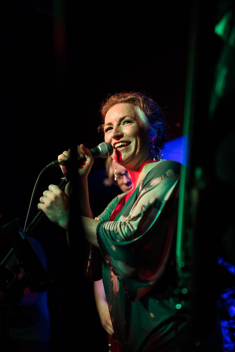 Rosie Hansen