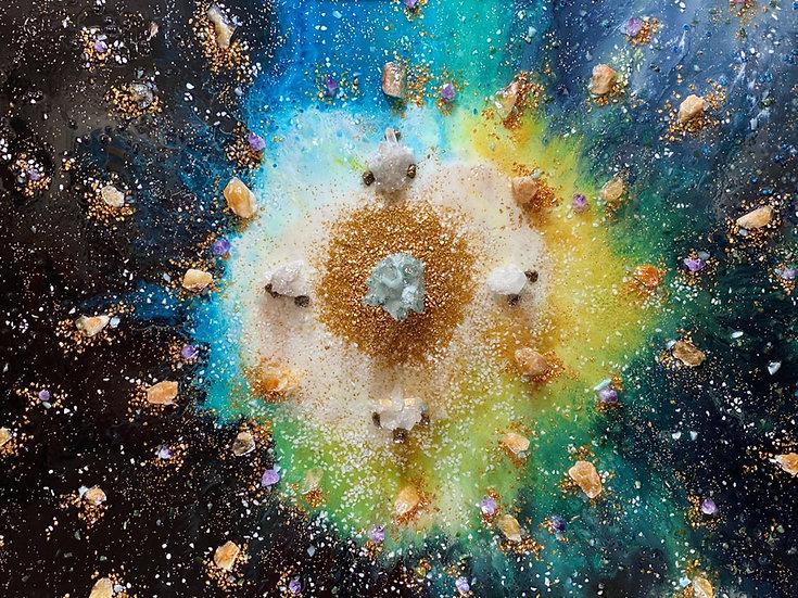 Da qualche parte dell'universo ci rincontreremo