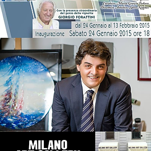 International Art Expo – Milano Art Gallery - MILANO (MI)