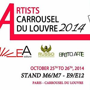 Carrousel Du Louvre 2014 - Parigi - Francia