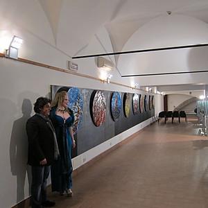 Forte Sangallo – Nettuno (Roma)