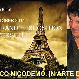 La Grande Exposition Universelle - Parigi - Francia