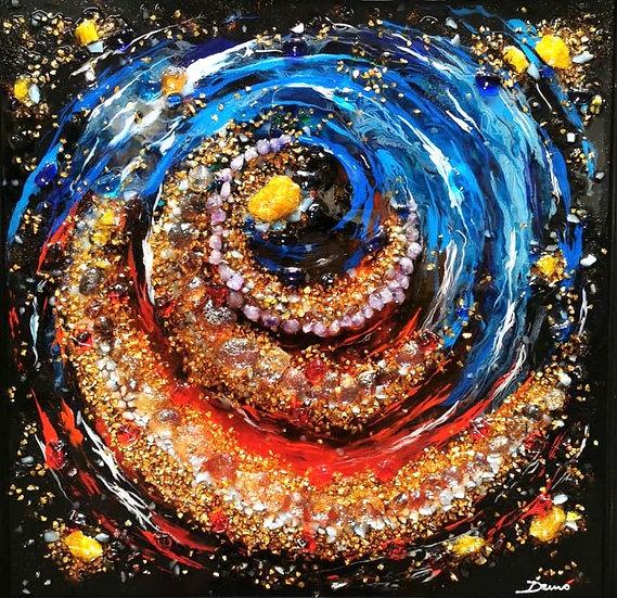 Verso l'universo