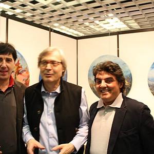 1° Biennale Internazionale d`Italia della Creatività - Verona