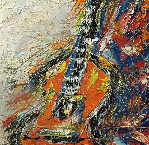 Emozioni da una chitarra