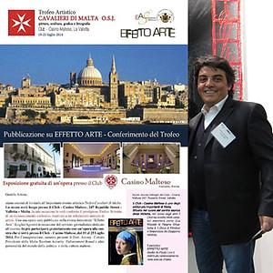 Trofeo Cavalieri di Malta 2014 - Malta