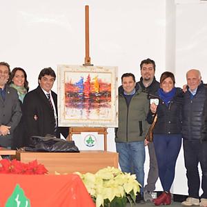 PRESENTAZIONE UFFICIALE DEL PARTITO REPUBBLICANO - MILANO (MI)