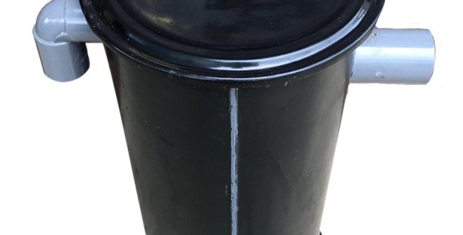 Filtre biologique MINI-JPK