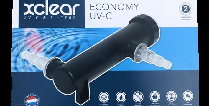 UV-C 11W Xclear