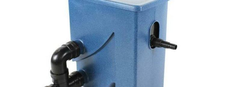 Filtre à grille - Aquaforte