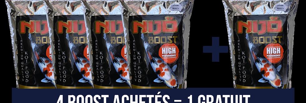 Nijo Promo Pack Boost