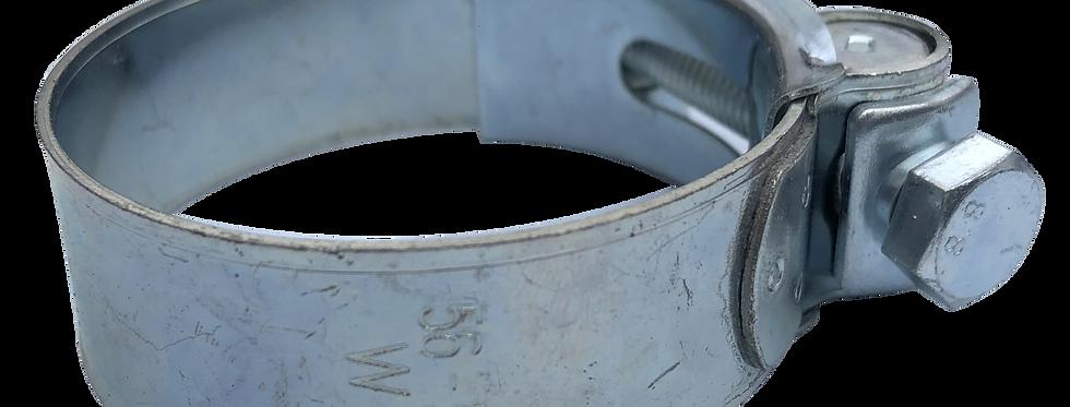Collier de serrage Heavy Duty Inox