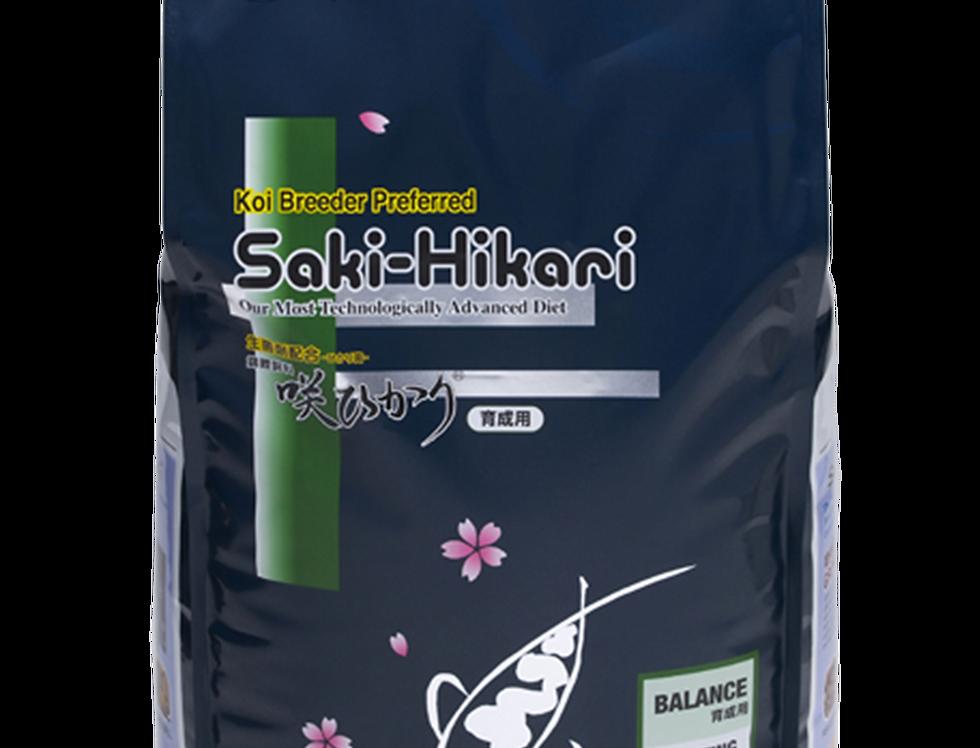 Saki Hikari Balance