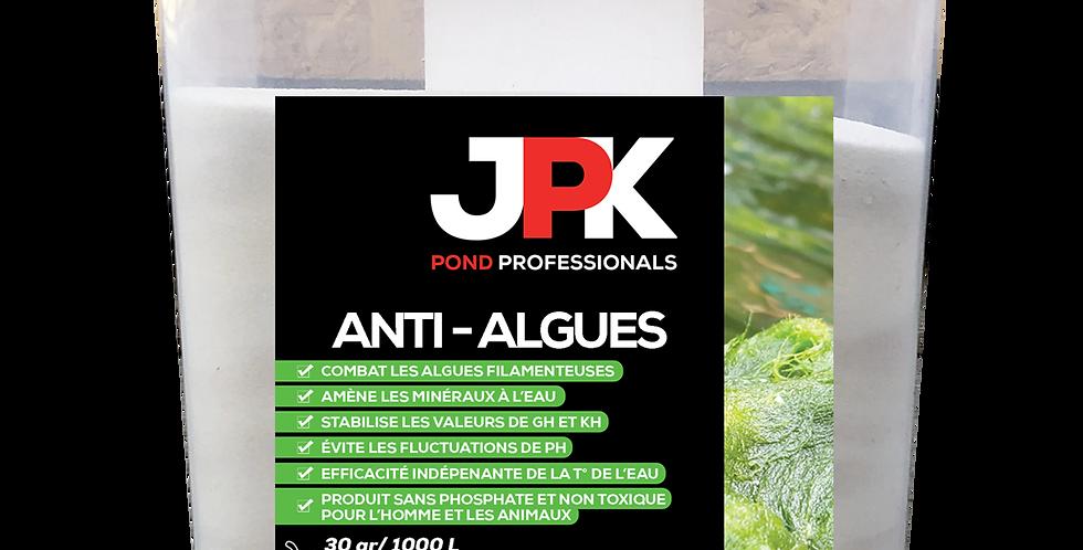 Anti-algues - JPK