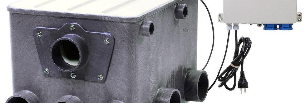Filtre à tambour - Aquaforte