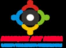 monique art media white logo.png