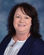 Lori Dalton, Administrative Assistant